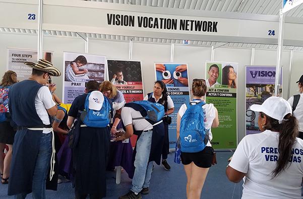 Blog | VISION Vocation Network for Catholic Religious Life
