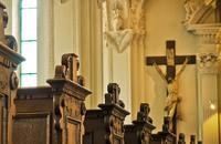 Are parishes necessary? image