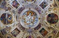 The Bible prohibits images, but Catholic churches are full of them. Explain? image